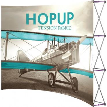 10' Hopup - Curved (No Endcaps)