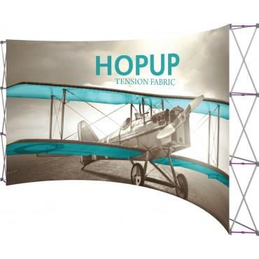 15' Hopup - Curved (No Endcaps)