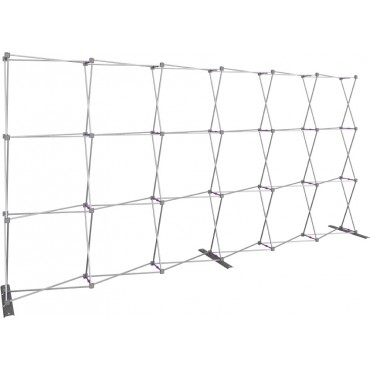15' Hopup - Straight Frame Only