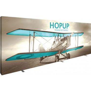 20' Hopup - Straight (w/ Endcaps)