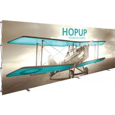 20' Hopup - Straight (No Endcaps)