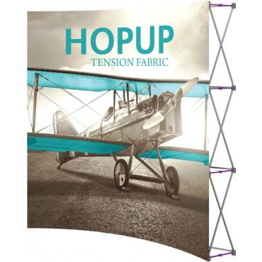 8' Hopup - Curved (No Endcaps)