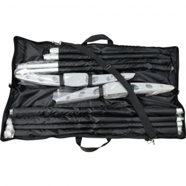 FlexFrame Telescoping Display - Carry Bag