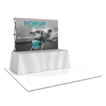 3x2 Hopup - Straight - No Endcaps