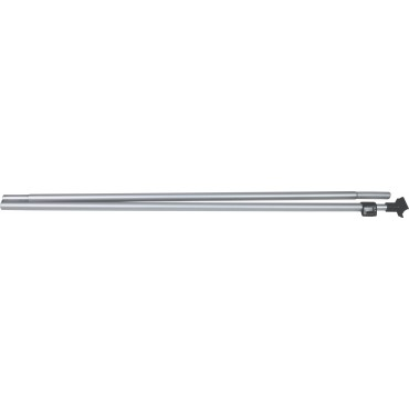 Hybrid Bungee/Telescopic Pole (Included)