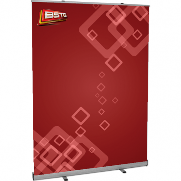 Retract Display - 60""