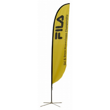 Feather Outdoor Display (Medium)
