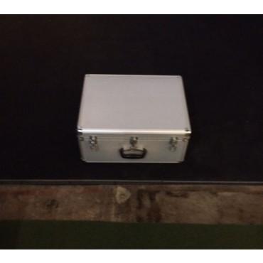 ZEDUP 6 Pocket Display - Case