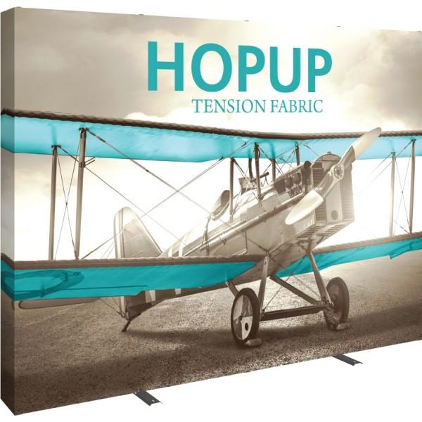 10' Hopup - Straight (w/ Endcaps)