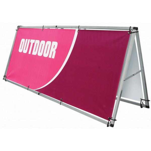 MONSOON Outdoor Billboard Right