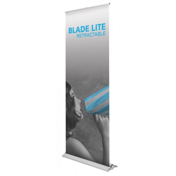 """Blade Lite Banner (40"""")"""