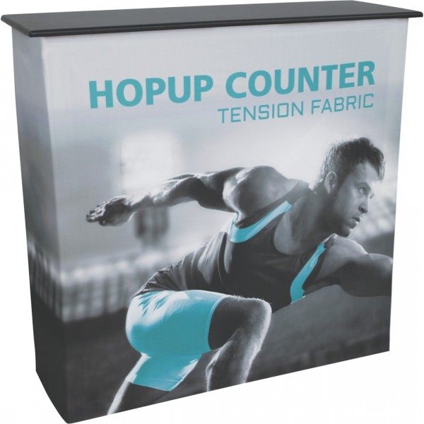Fabric Hopup Counter Graphic
