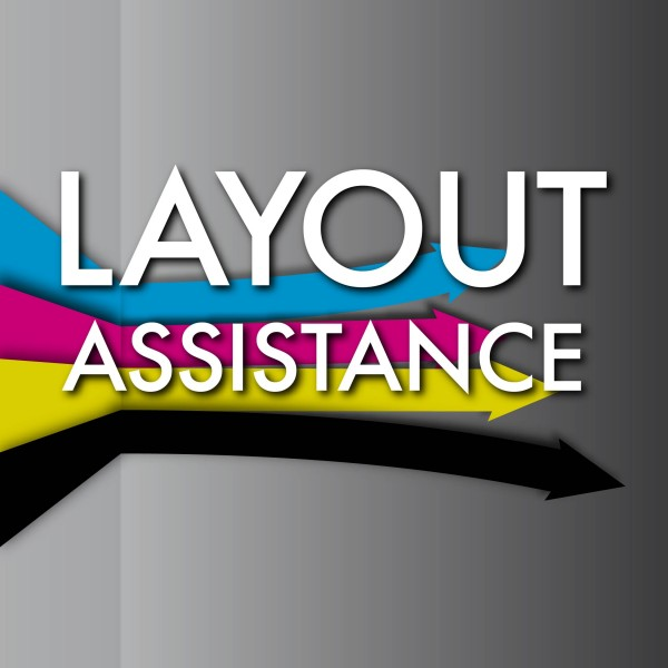 Layout Assistance