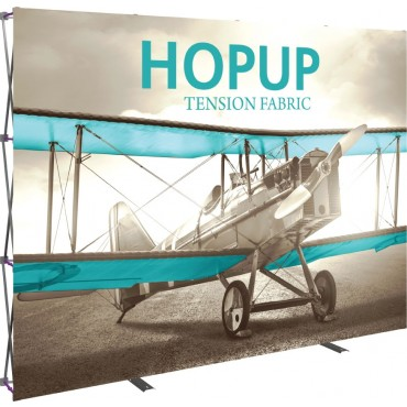 10' Hopup - Straight (No Endcaps)