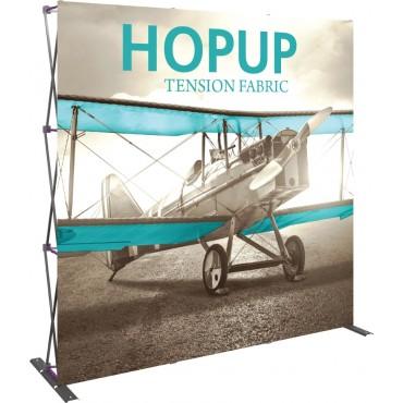 8' Hopup - Straight (No Endcaps)