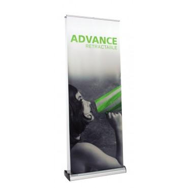 Advance Banner