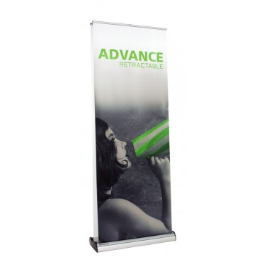 Advance Retractable Display (Removable Cassette)