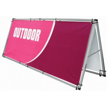 MONSOON Outdoor Banner