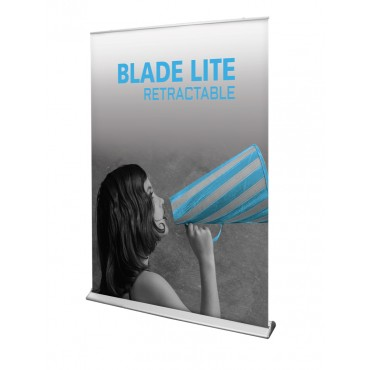 "Blade Lite - 60"" Banner Only"
