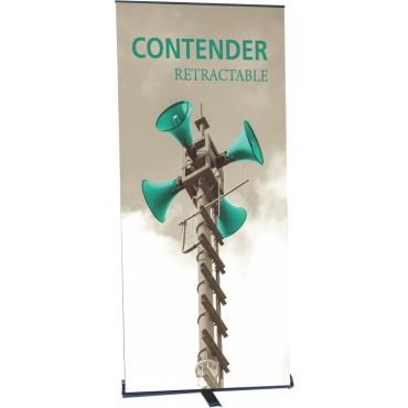 "Contender Banner (36"")"