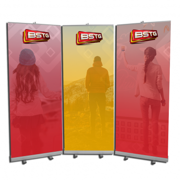 FASTwall Banner Display