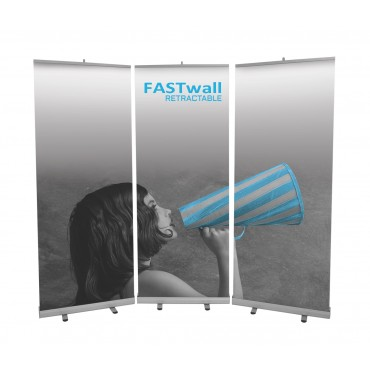 FASTwall Banner Backwall