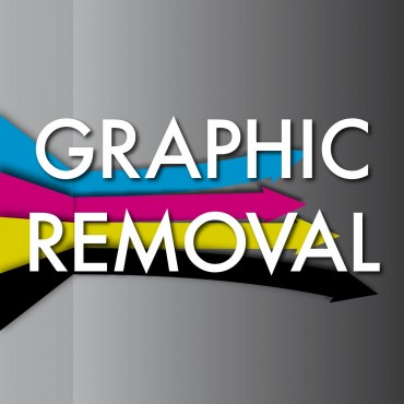 Graphic Removal