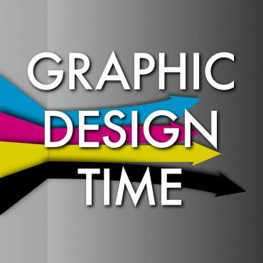 Graphic Design Time