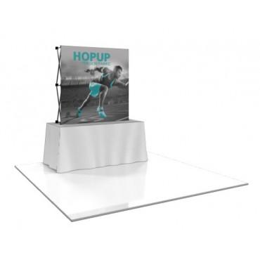 2x2 Hopup - Straight - No Endcaps