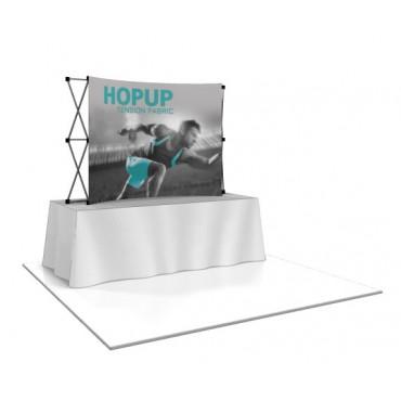3x2 Hopup - Curved - No Endcaps