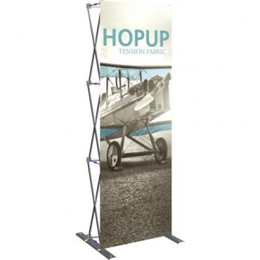 2.5' Hopup (No Endcaps)
