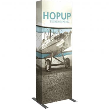 2.5' Hopup (w/ Endcaps)