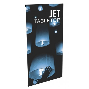 JET Tension Table Display