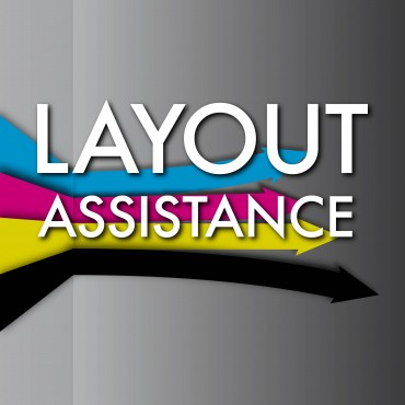 Layout Assistance