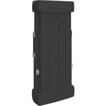 OCB Banner Stand Case Left