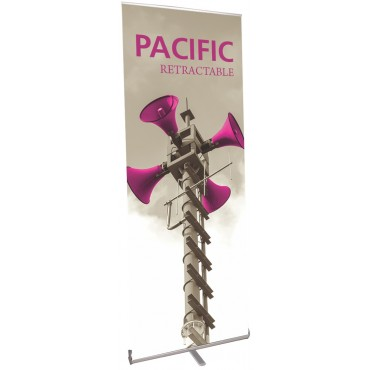 """Pacific Banner (36"""")"""