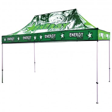15 x 10 Outdoor UV Canopy