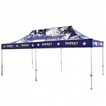 20 x 10 UV Canopy