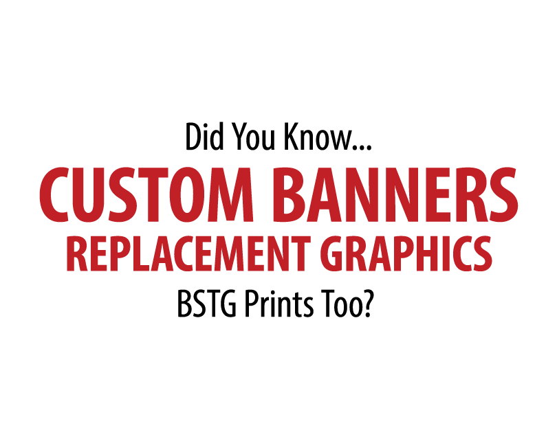 BSTG Prints Too!