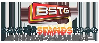 BannerStandsToGo, Serving You Since 2002!